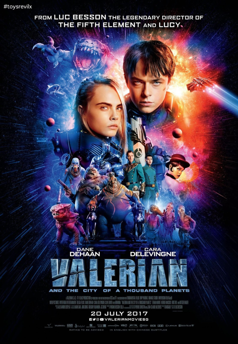 Valerian+and+the+City+of+a+Thousand+Planets+SG+Poster
