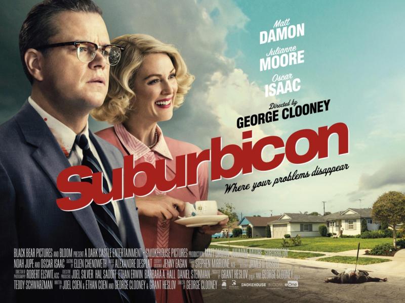 Suburbicon-poster-3