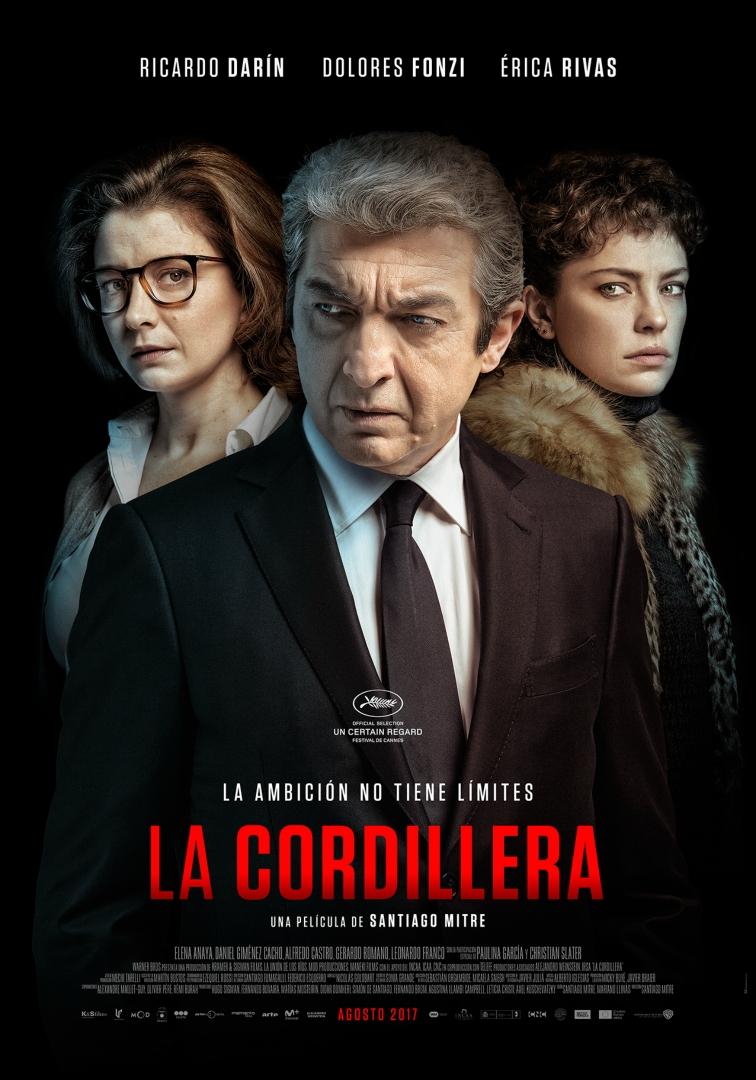 La_Cordillera_Poster_Final_JPosters