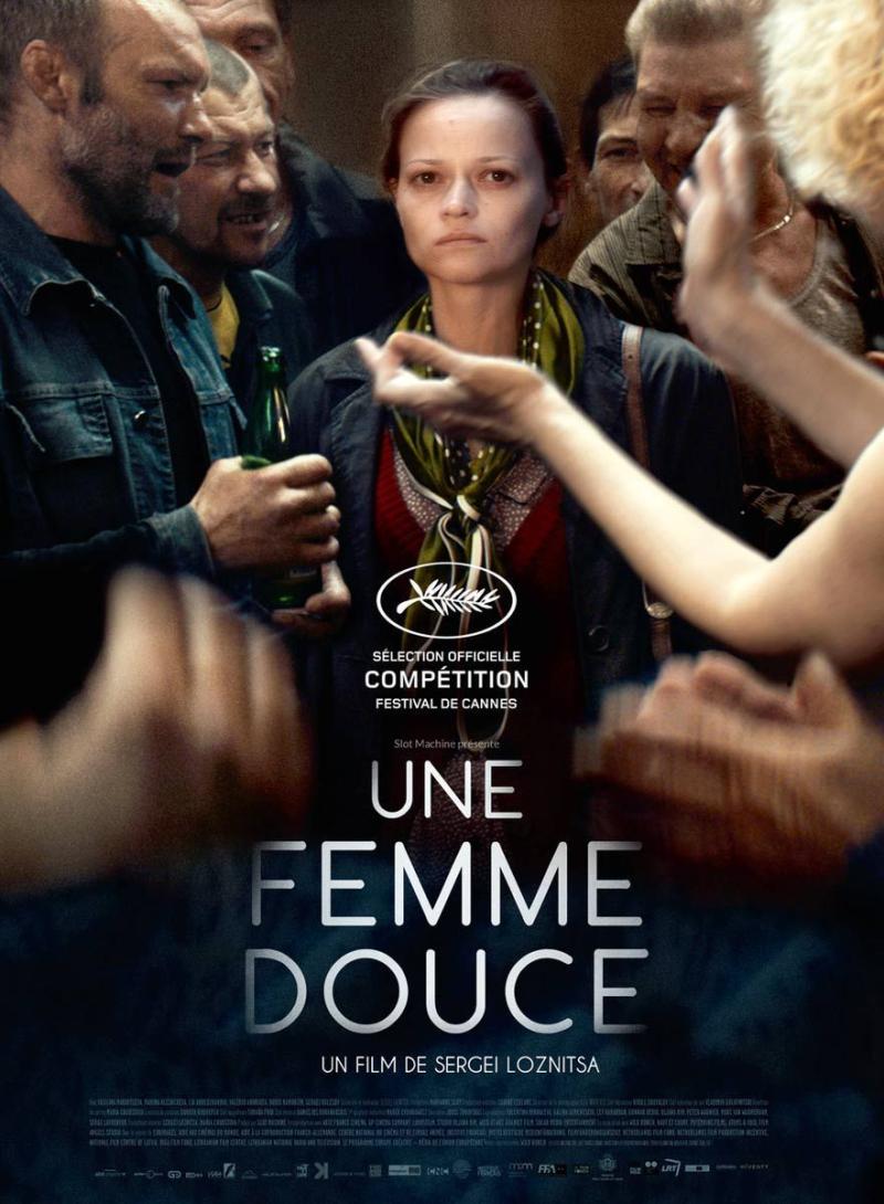 Une_femme_douce